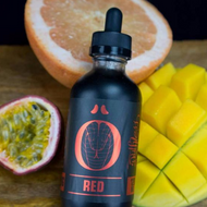Red by Gost Vapor eJuice at VapeRanger UK Wholesale
