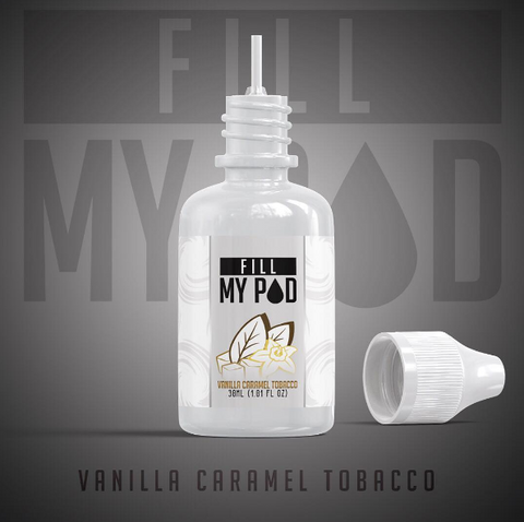 VCT by Fill My Pod eJuice at VapeRanger UK Wholesale