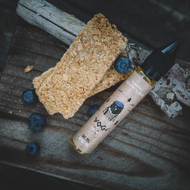 Blueberry Granola Bar by Yogi E-Liquid at VapeRanger UK Wholesale