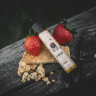 Strawberry Granola by Yogi E-Liquid at VapeRanger UK Wholesale