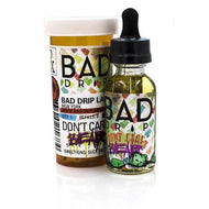Don't Care Bear by Bad Drip eJuice at VapeRanger UK Wholesale