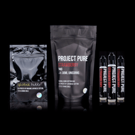 Strawberry Project Pure by Global Hubb eJuice at VapeRanger UK Wholesale