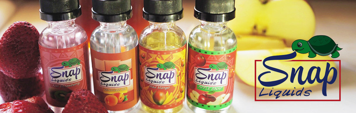 Snap Liquids Wholesale