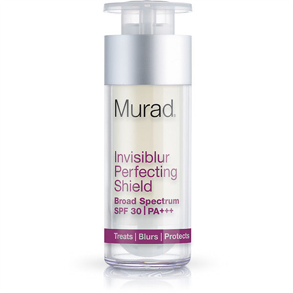 Invisiblur Perfecting Shield Broad Spectrum SPF 30