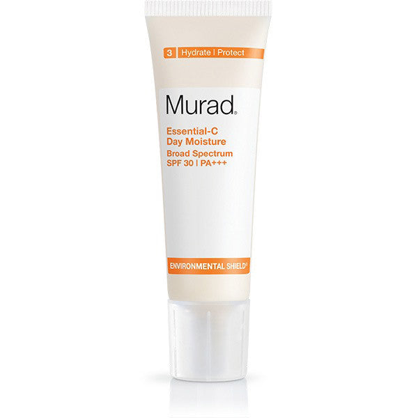 Essential-C Daily Moisture Broad Spectrum SPF 30