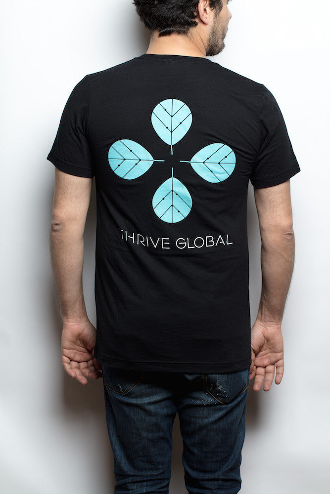 Men's T-Shirt - #thriveglobal