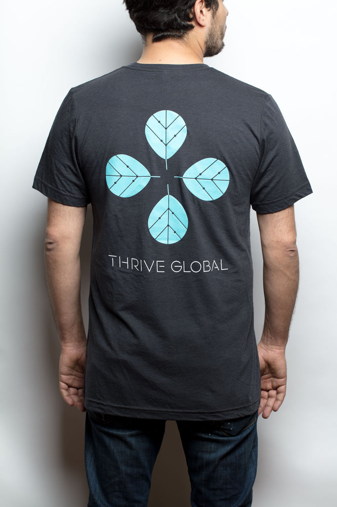 Men's T-shirt - #thrivenow