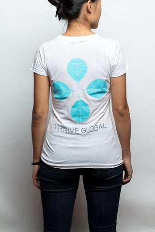 Women's T-Shirt - #secondhandthriving