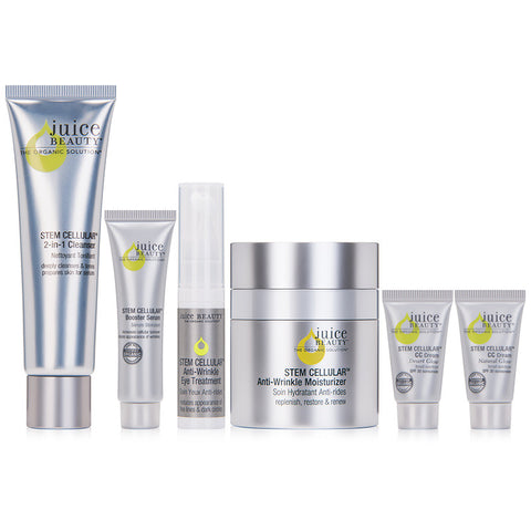 Smooth Skin Resolutions Kit