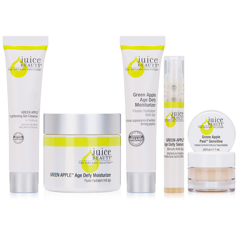 Bright Skin Resolutions Kit