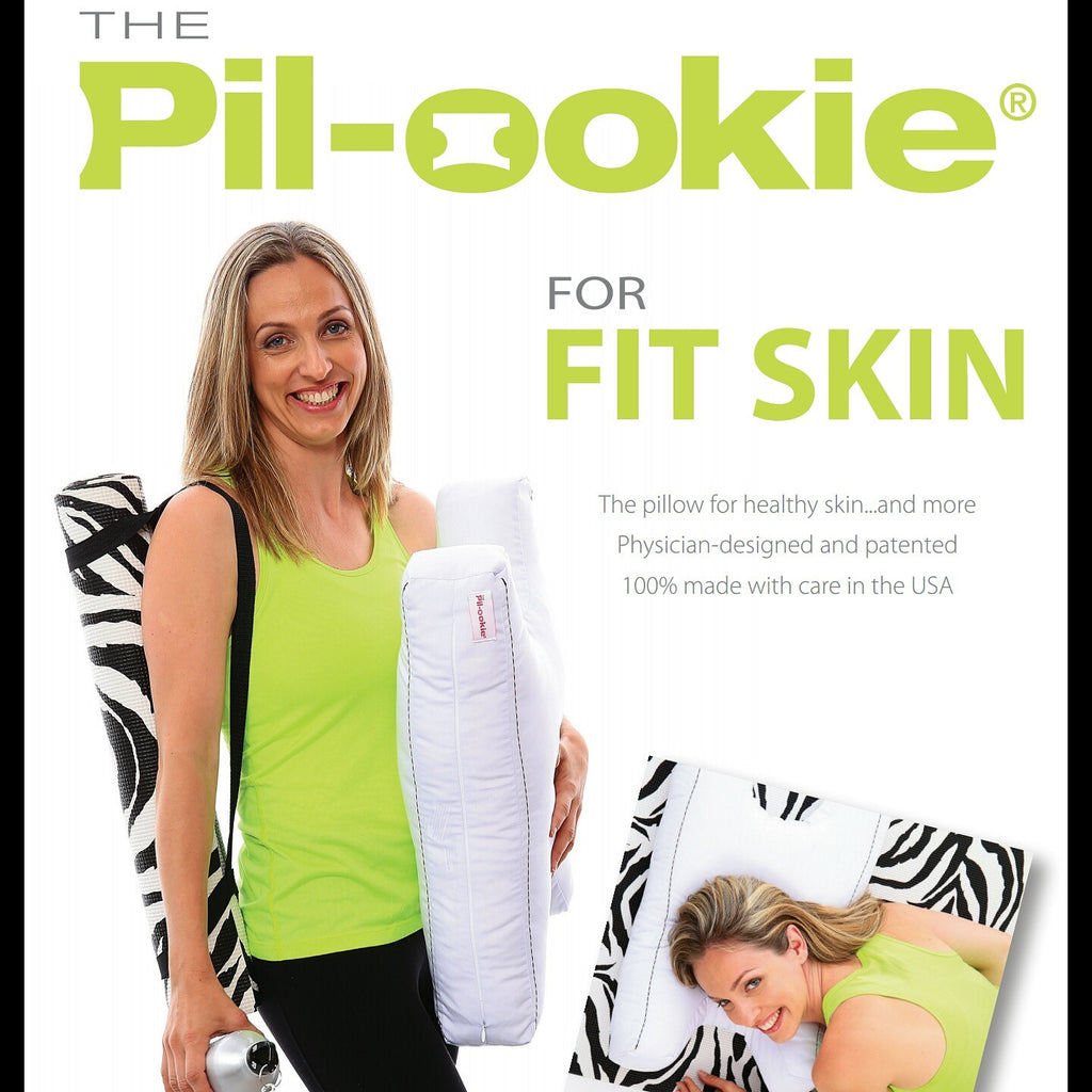 The Pil-ookie Pillow