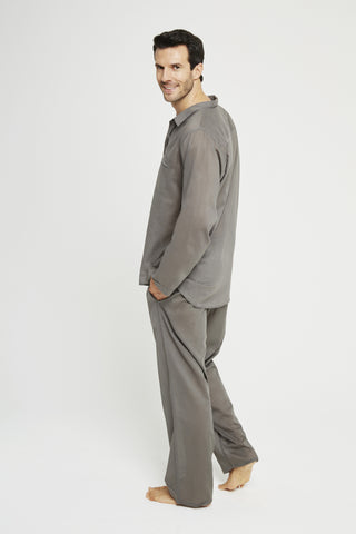Mens Pajama Set