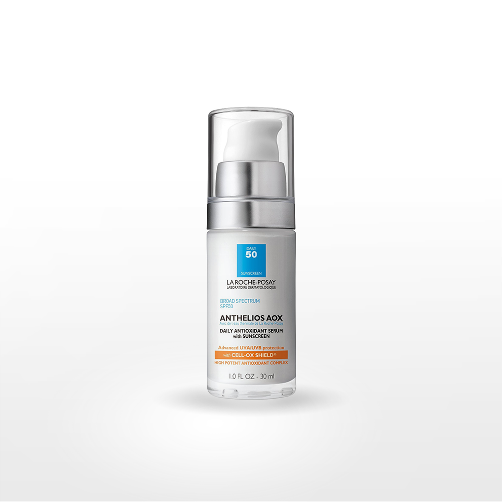 Anthelios Daily Antioxidant Serum with Sunscreen