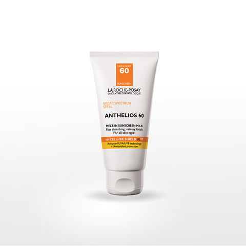 Anthelios 60 Melt-in Sunscreen
