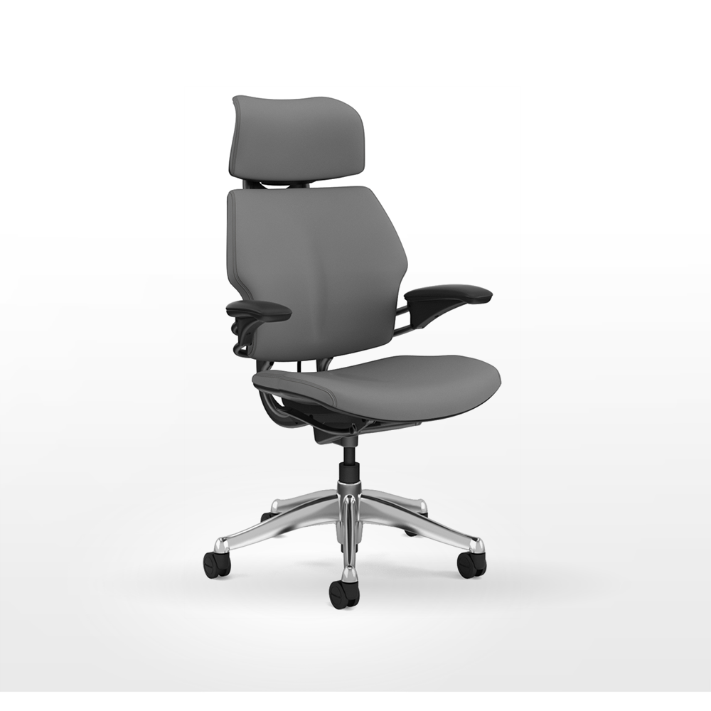 Freedom Headrest, Desk Chair