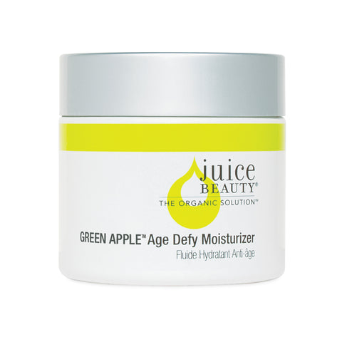 Green Apple Age-Defy Moisturizer