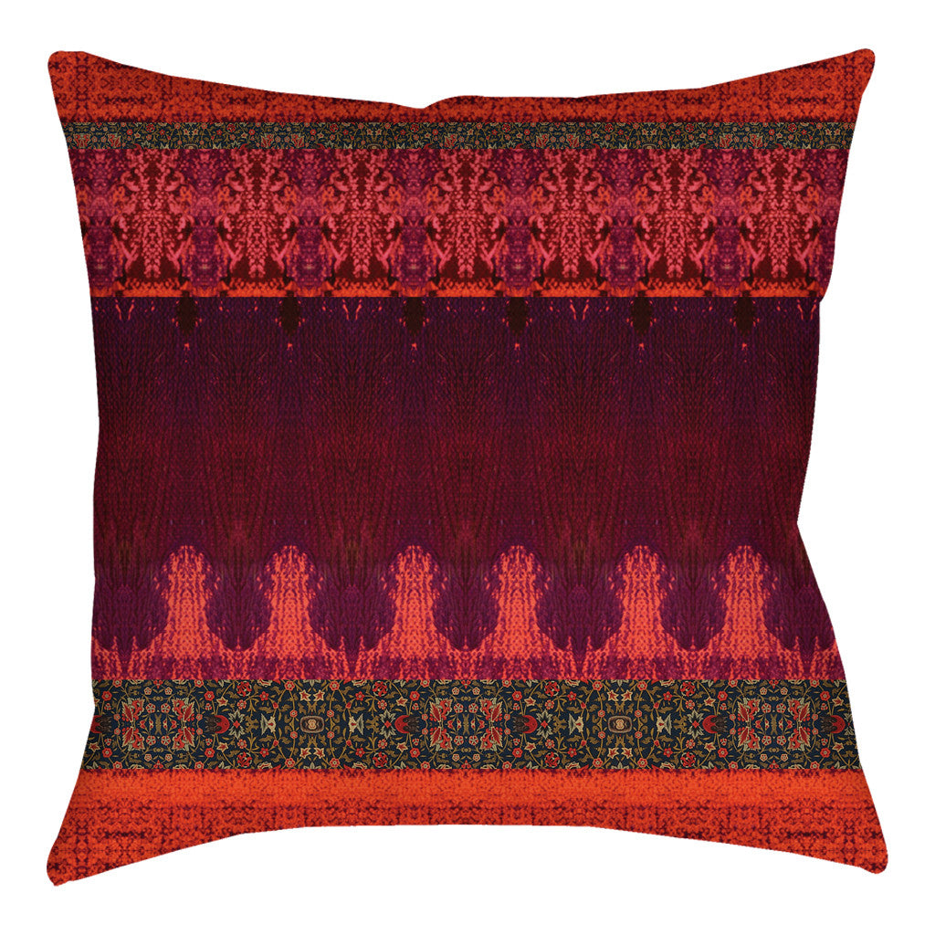 Merlot Mood Pillow