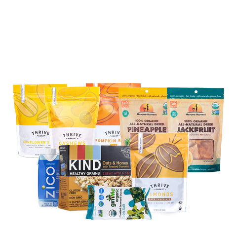 Healthy Snacks Bundle