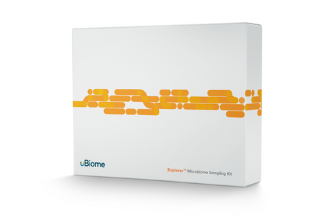 uBiome Gut Explorer