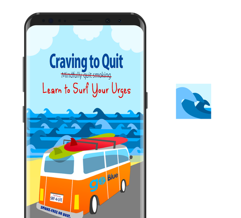 Craving to Quit