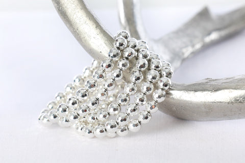The Silver Glitzy Collection