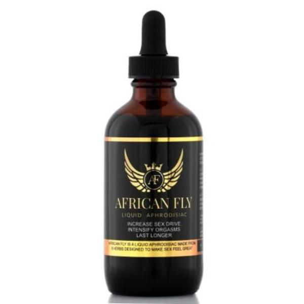 One Bottle of African Fly 30% Off