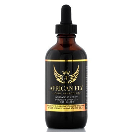 Six Bottles of African Fly Flash Sale