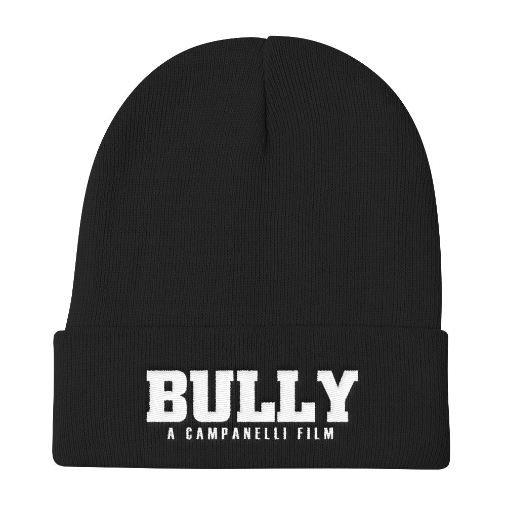 """BULLY"" Movie: Knit Beanie"