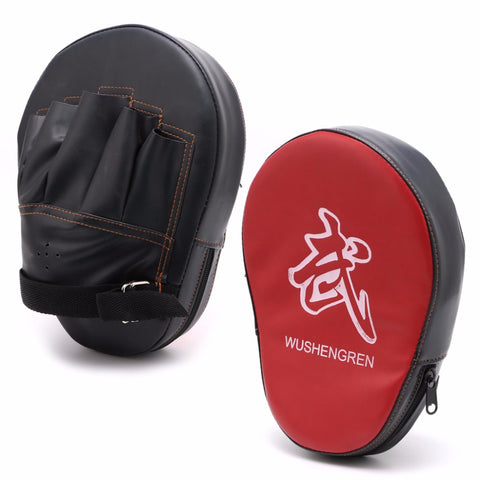 Boxing Curved Punch Mitts