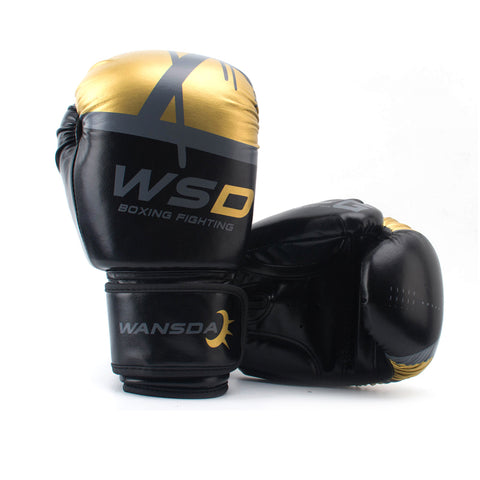 Wansda Professional Boxing Gloves