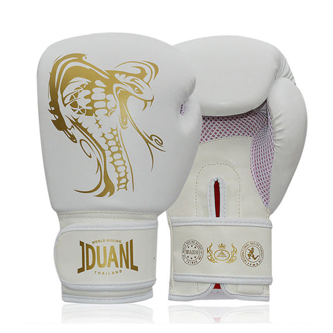 10oz Dragon Boxing Gloves
