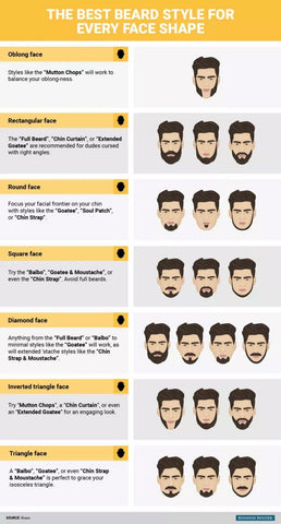 beard style beard oil beard balm