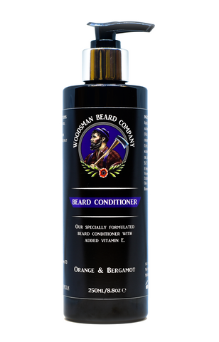 Beard Conditioner -Beard Oil UK, premium beard care products, beard balm UK