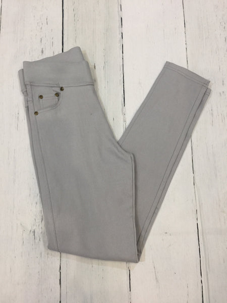 Light Grey Jeggings