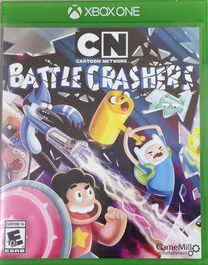 Cartoon Network: Battle Crashers - Xbox One