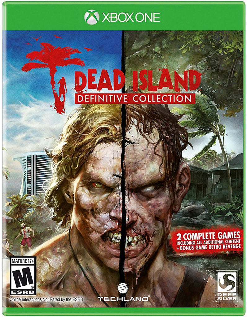 Dead Island Definitive Edition - Xbox One