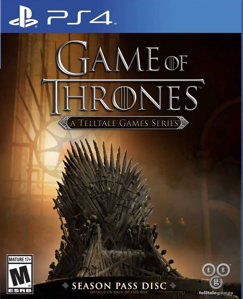 Game of Thrones - PS4