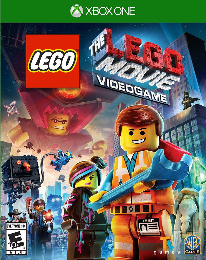 The Lego Movie Videogame - Xbox One