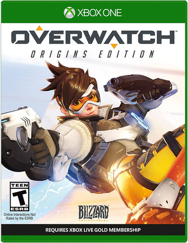 Overwatch Origins Edition - Xbox One