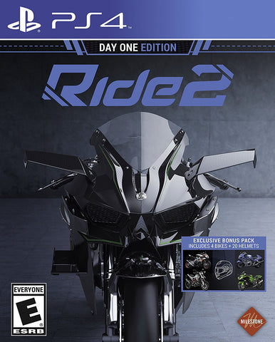 Ride 2 - PS4