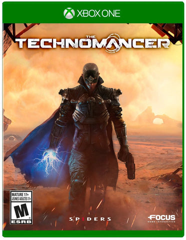 The Technomancer - Xbox One