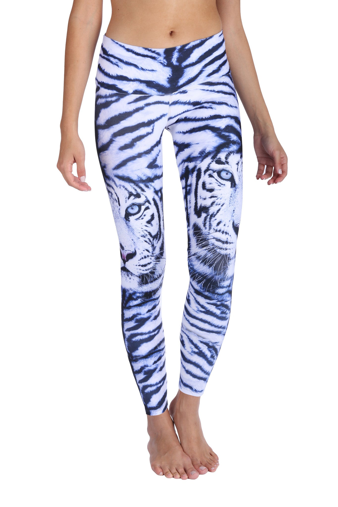 Animal in Me Yoga Pants & Capris
