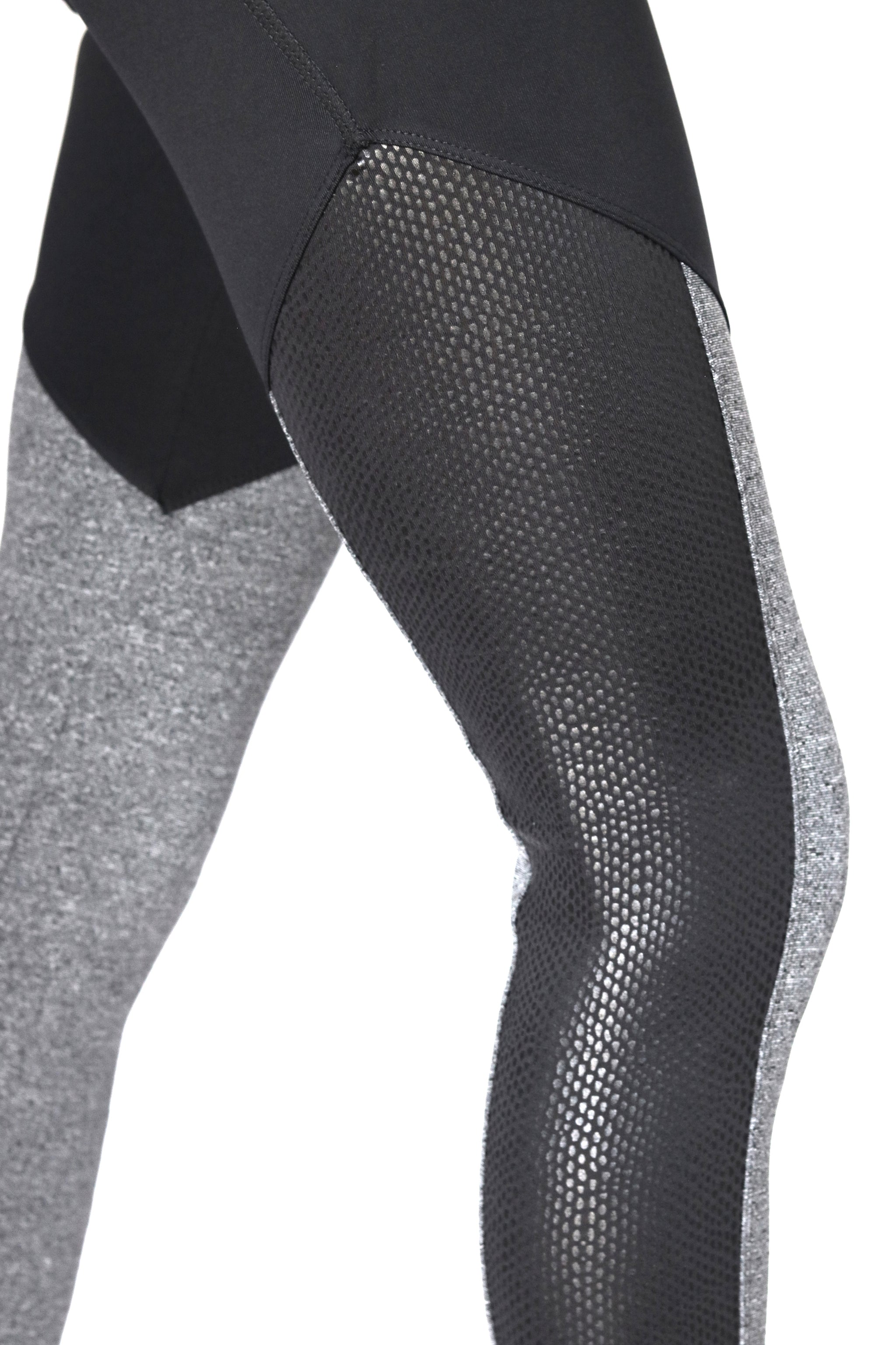 The Bleecker Yoga Pants