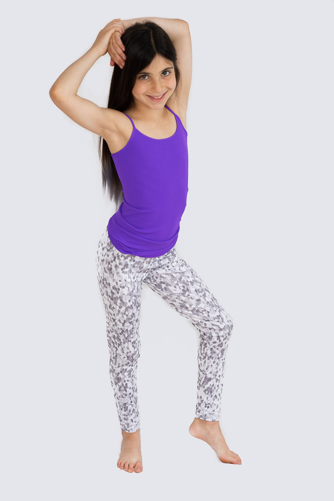 Confetti Legging for Kids