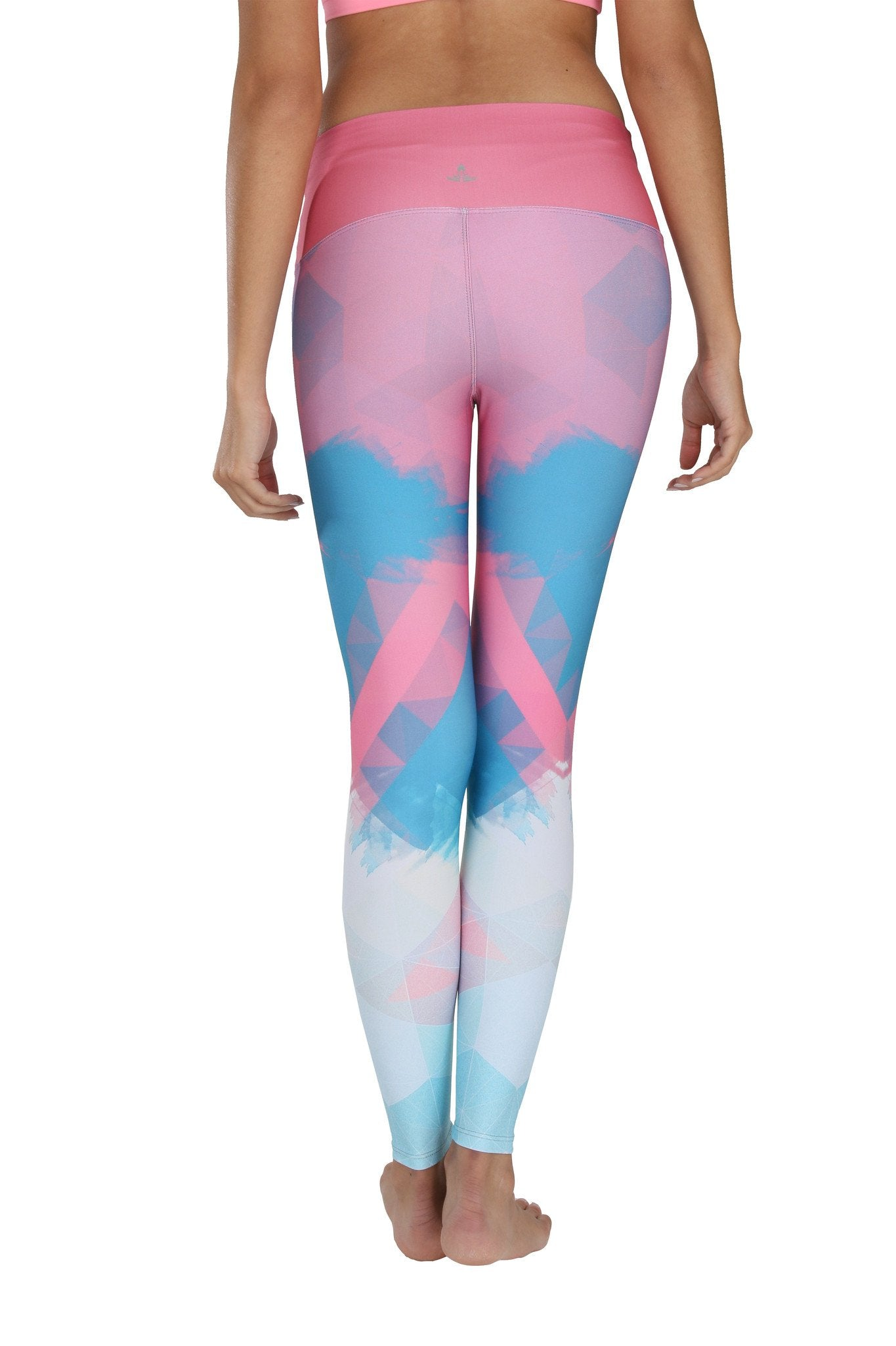 Arrows Legging
