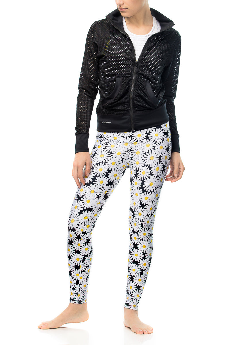Daisy Mae Yoga Pants Set