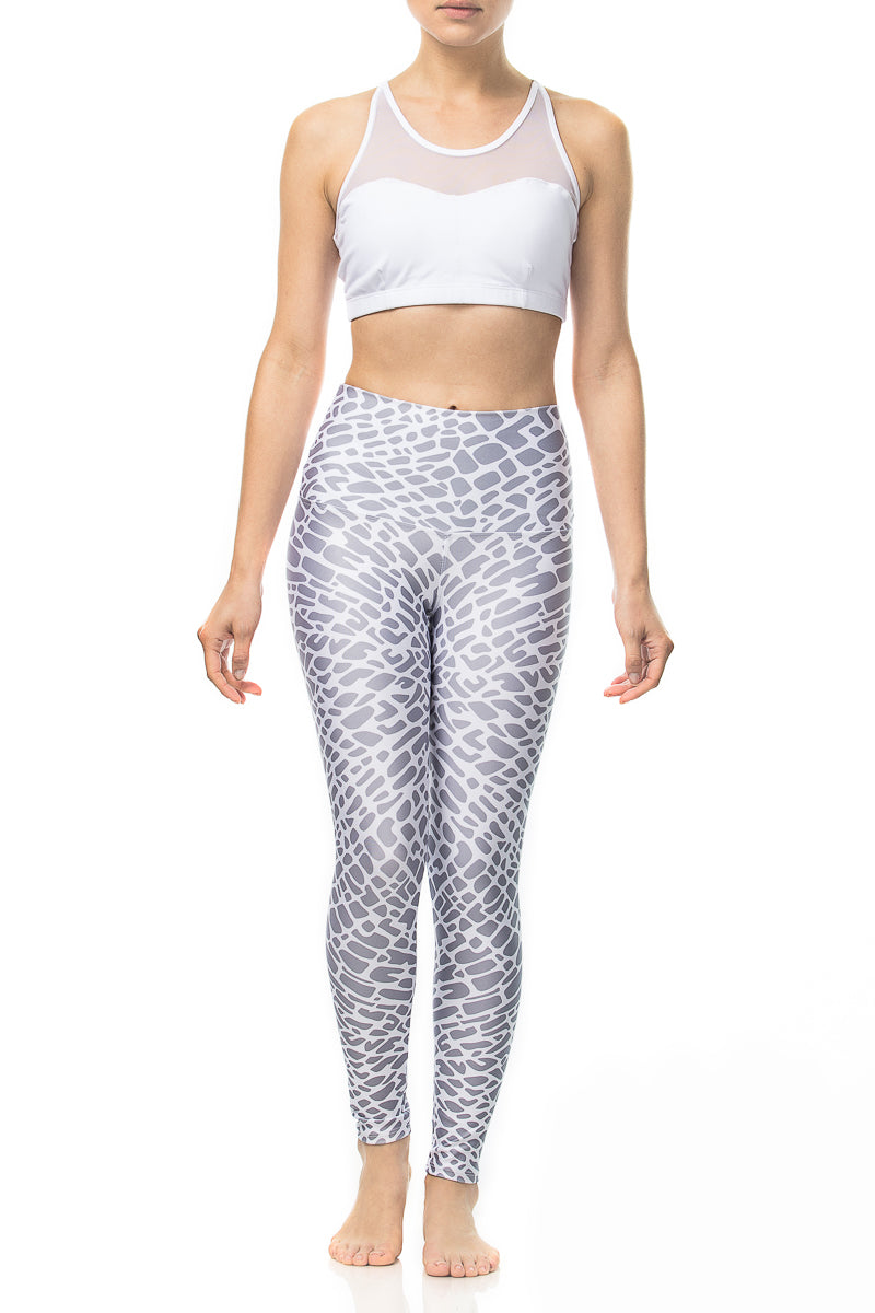 Elephant Love Yoga Pants