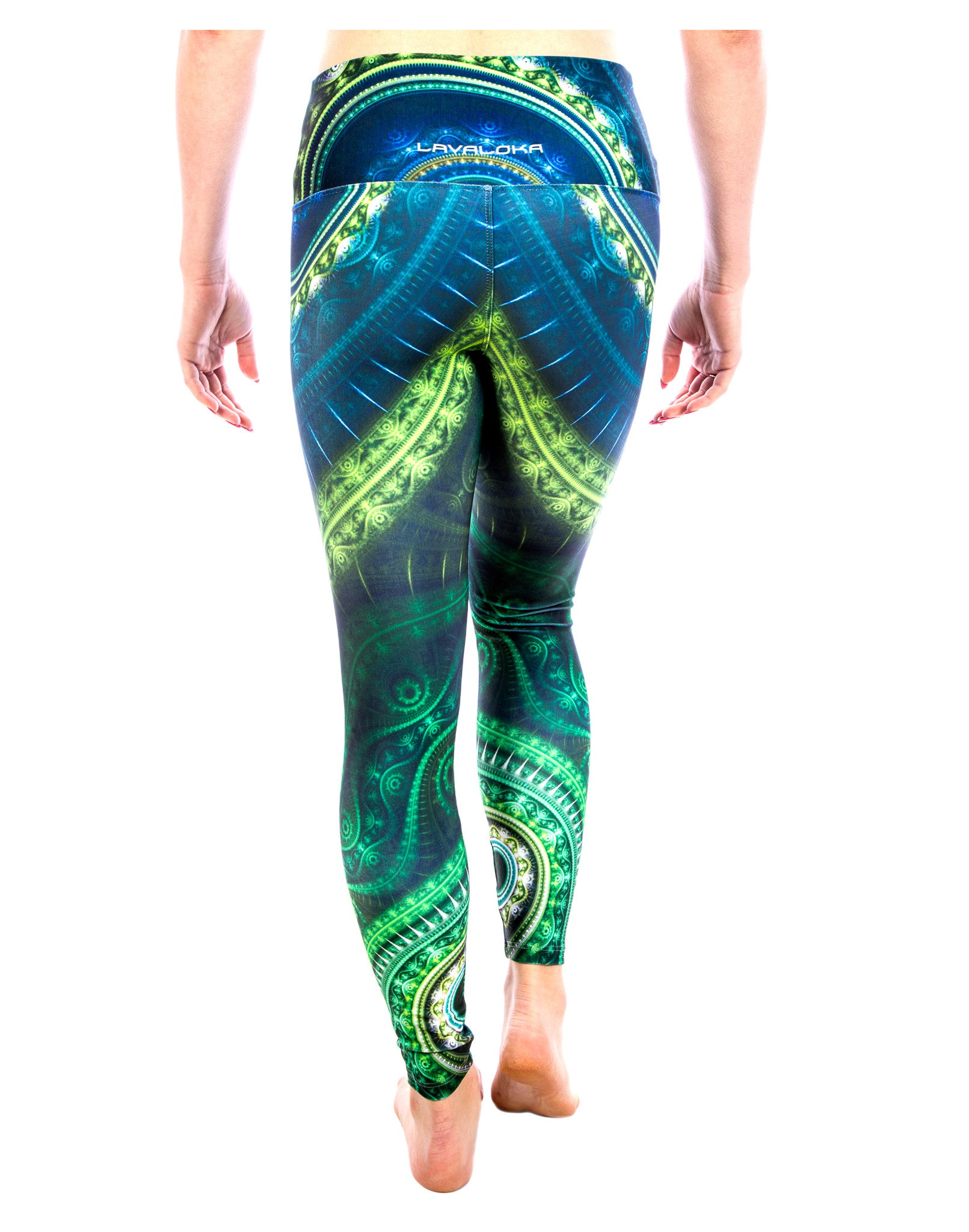 333dfbbc0470c ... Yoga Pants - Shimmer Shimmer Legging - Color Me Beautiful Collection by  LavaLoka