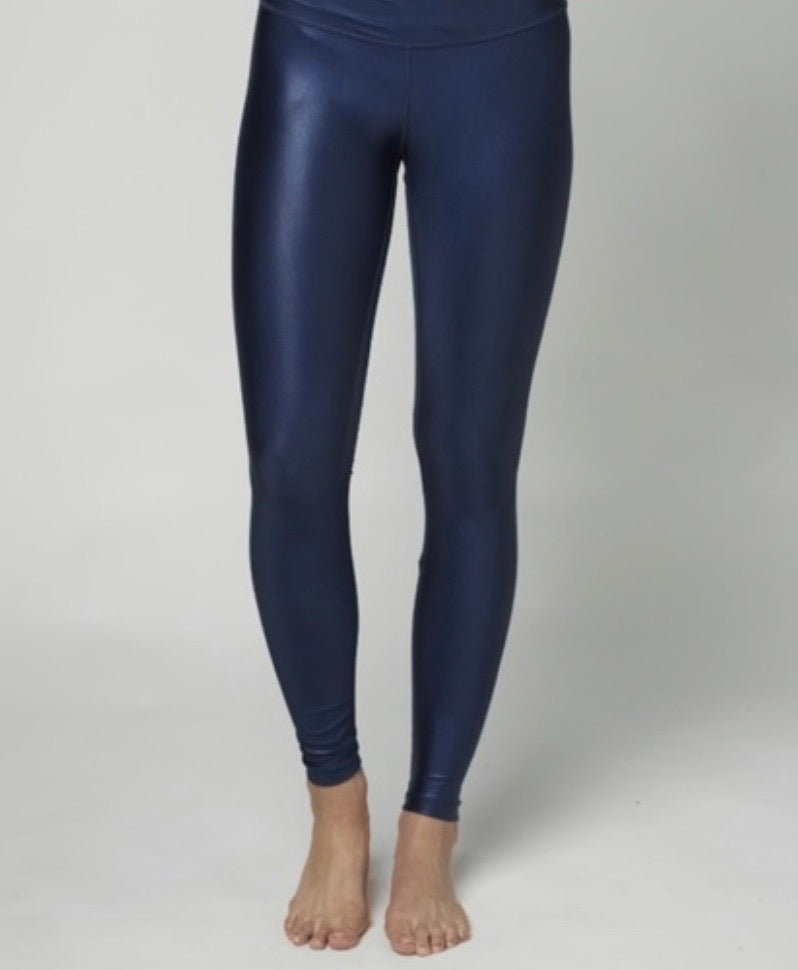 Shine Yoga Pants