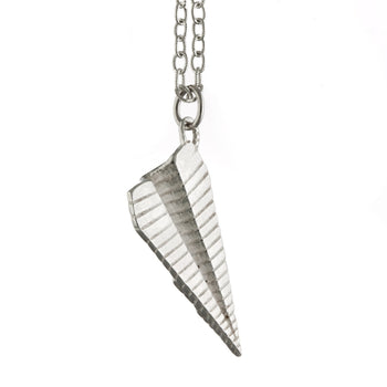Paper Plane Necklace - Oliver Jeffers Stuff
